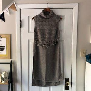 Anthropologie Nomad Sweater Dress